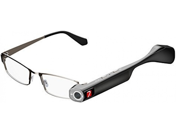 TheiaPro App Enabled EyeGlasses Camera