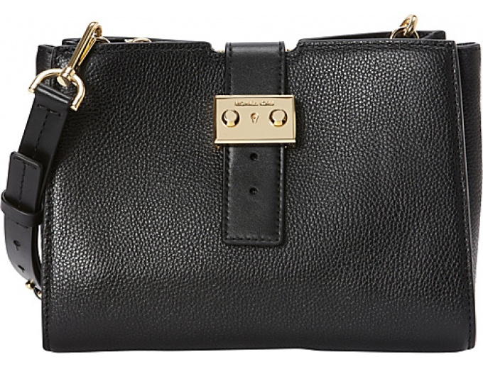Michael Kors Bond Medium Messenger Bag