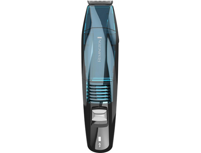 Remington 4-in-1 Vacuum Hair Trimmer