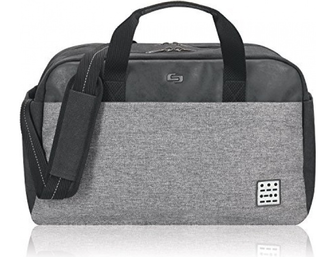 Solo Impulse 17.3 Inch Laptop Duffel
