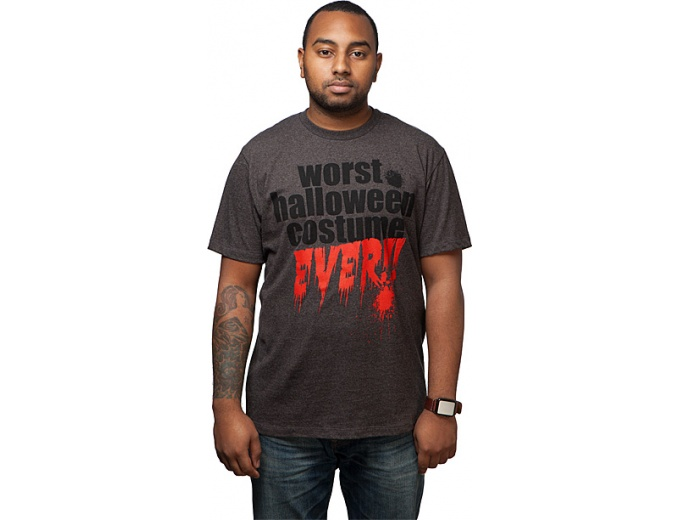 Halloween Costume T T-Shirt