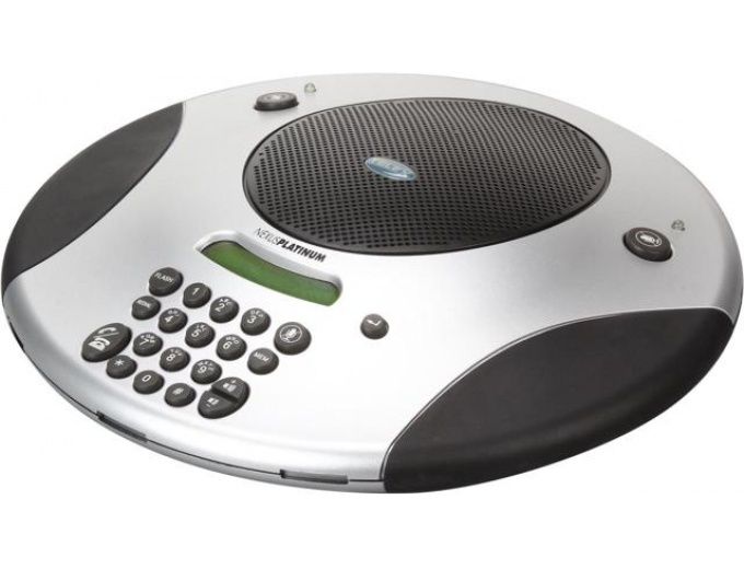 Free Telex Nexus Platinum-Conference Phone
