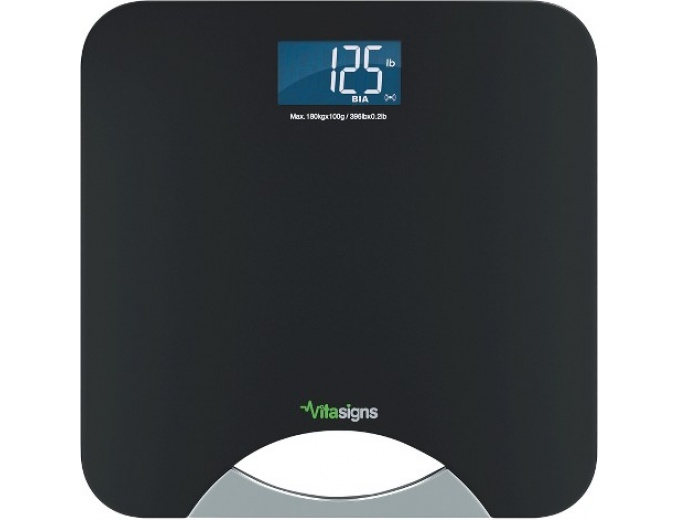 Vitasigns Personal Scale
