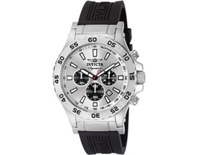 Invicta 7441 Signature II Chronograph Watch