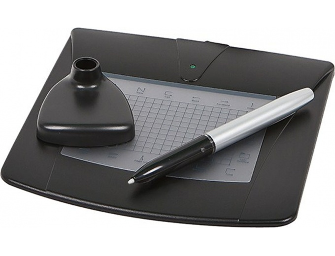 Monoprice 4X3 Graphic Drawing Tablet