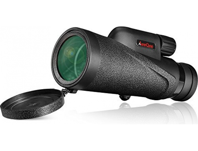 MeeQee High Power Monocular Telescope