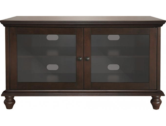Bell'O A/V Cabinet for Flat-Panel TVs