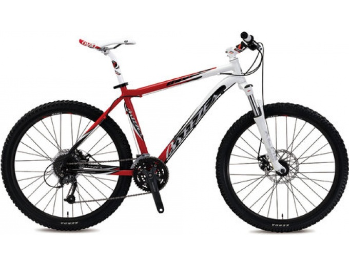 Breezer Thunder Mountain Bike