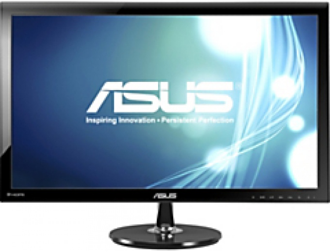 Asus VS278Q-P 27in. LED LCD Monitor