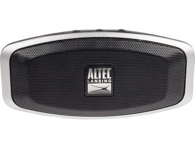 Altec Lansing Porta Bluetooth Speaker