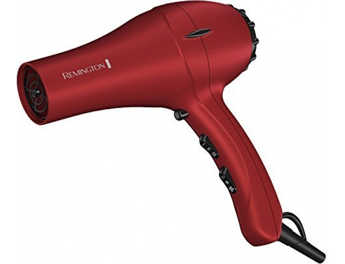 Remington T|Studio Silk Pro Hair Dryer