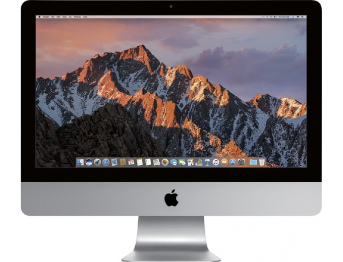 Apple MK452LL/A iMac w/ Retina 4K Display