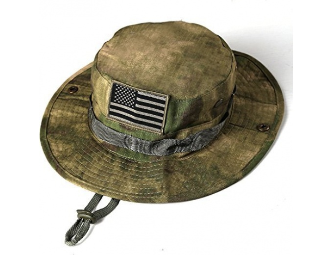 Military Tactical Head Wear/Boonie Hat