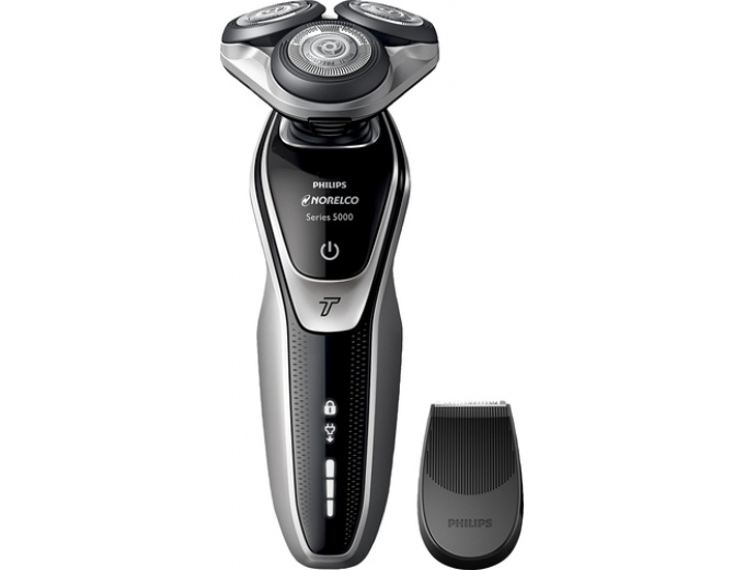 Philips Norelco 5500 Wet/Dry Shaver