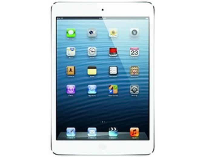 Apple iPad mini with Wifi 32GB