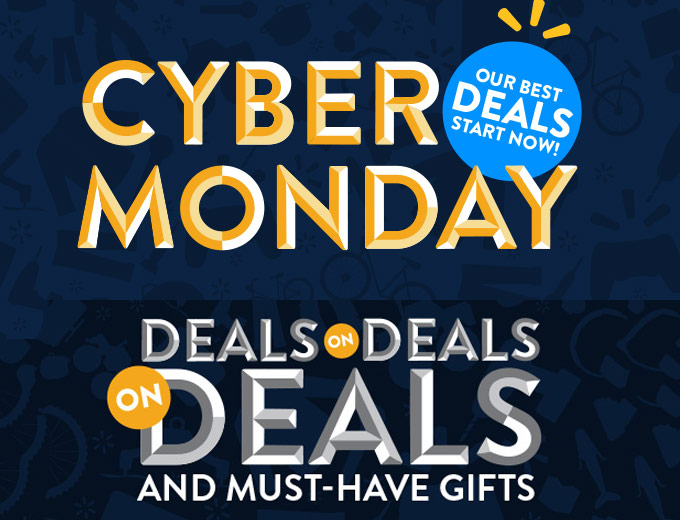 Walmart Cyber Monday Deals on Deals on Deals