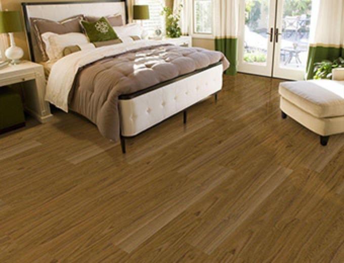 Off Trafficmaster Allure Ultra Castano Vinyl Plank Flooring