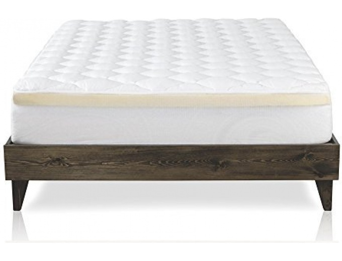 Luxury Double Thick Plush Mattress Topper