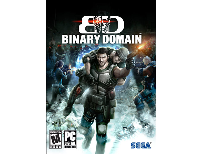 Binary Domain (Download)