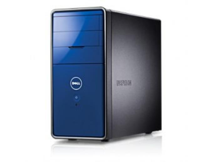 Dell Inspiron 537s Driver for Mac