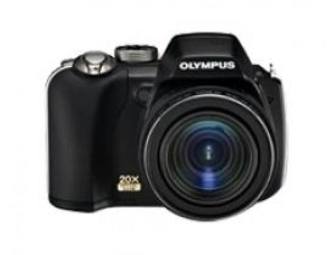 Olympus SP-565 10 MP Digital Camera