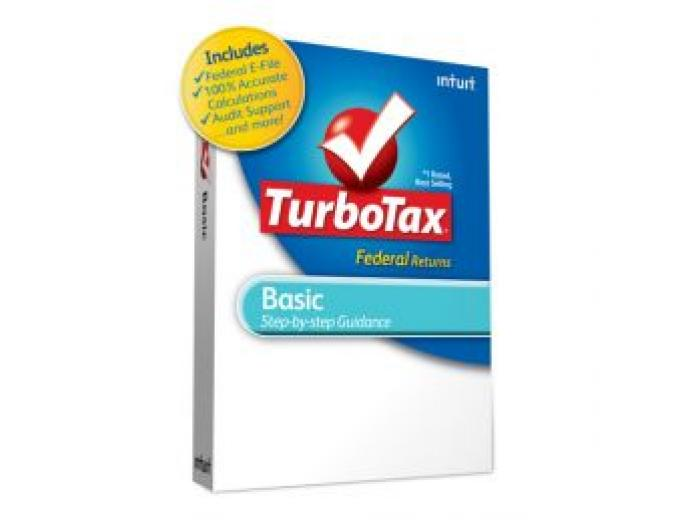 Discount Deals on Tax Software