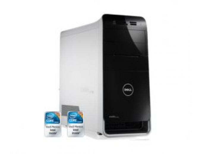 Dell Studio XPS 8100 Desktop Coupon