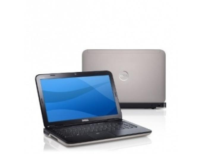 Dell Studio XPS 14 + Free Sony H55 Camera