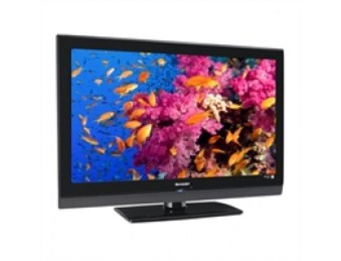 "Sharp LC32SB28UT 32"" HDTV for $299 + Free Shipping"