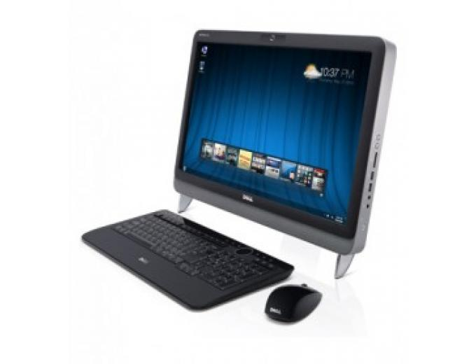 Dell Inspiron One 2305 All In One Desktop