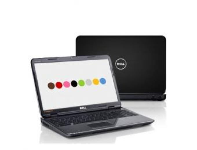 Stackable $50 off Dell Inspiron 15R Laptop Coupon