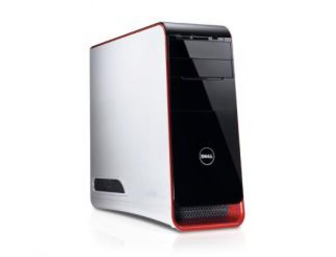 Studio XPS 9100 wCore i7, 1TB HDD, 8GB DDR3