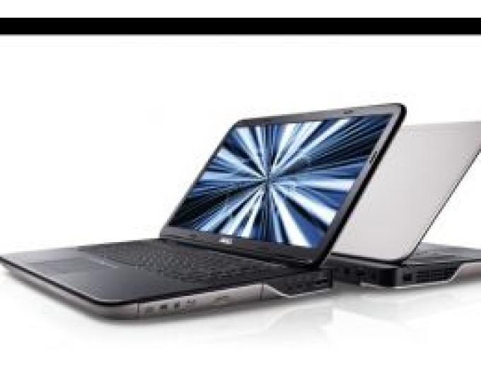 XPS 15 Laptop With Your Own Configuration
