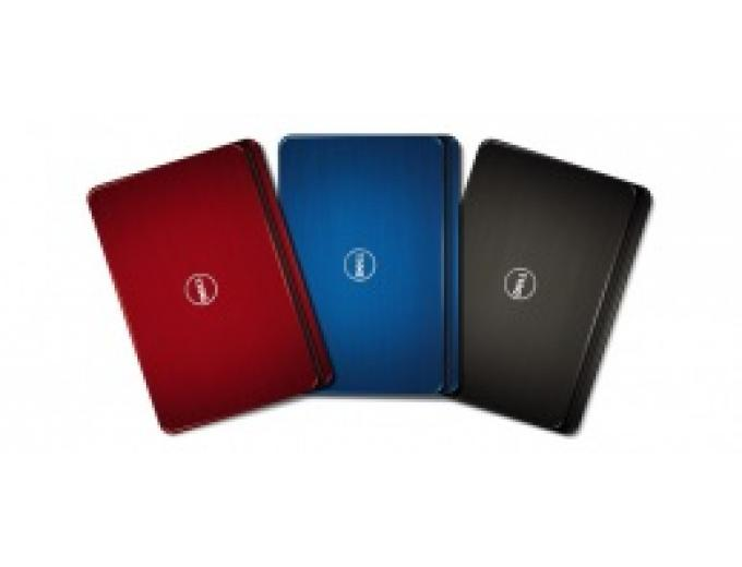 Inspiron 15R w/ 2nd Gen Core i5, Blu-ray Disc
