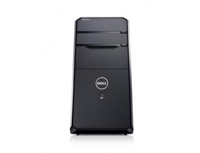 $579 Vostro 460 Mini Tower, Core i5, 320GB 7200RPM HDD