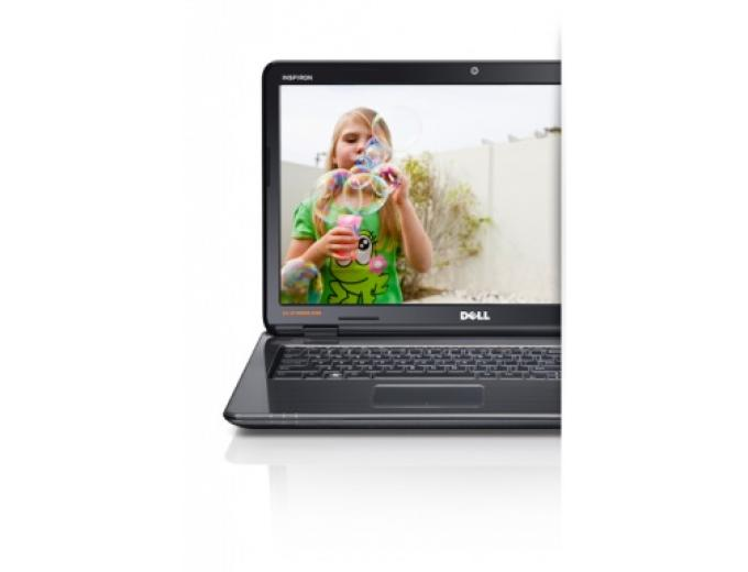 Inspiron 17R, Core i5, 500GB HDD, 4GB DDR3