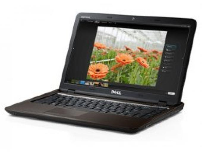 $599 New Inspiron 14z Laptop, Core i3, 500GB HDD, 4GB DDR3
