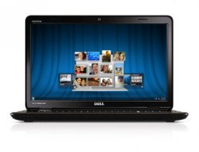 $499 Inspiron 15R, Core i5, 500GB HDD, 4GB DDR3, Bluetooth