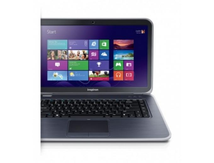 $699 Inspiron 15z Ultrabook, Core i5, 6GB DDR3, HD Display, $150 Gift Card