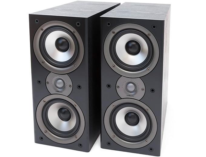 Polk Audio Monitor40 Series II Speakers