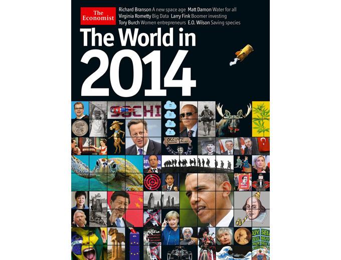 $150 off The Economist Magazine Subscription, $25 / 25 ...