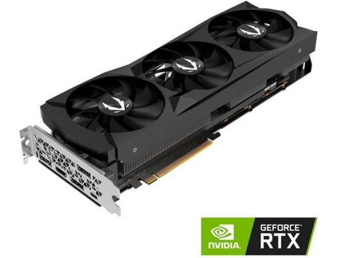 ZOTAC GeForce RTX 2070 AMP Extreme 8GB