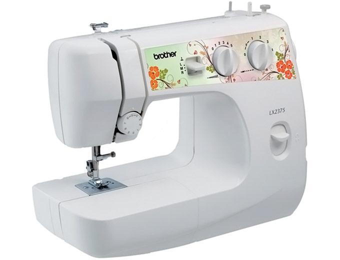 lx2375 sewing machine walmart
