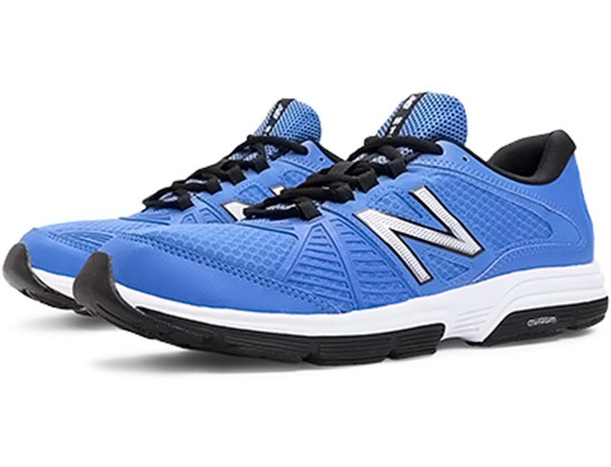 1389e674c476f Joes New Balance Outlet Deal. New Balance 813 Men's Cross-Training Shoes
