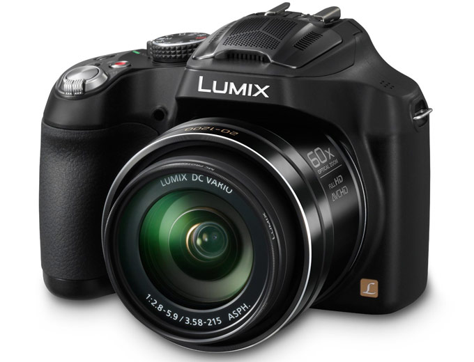 Panasonic Lumix DMC-FZ70K Digital Camera