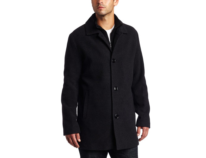 Kenneth Cole Reaction Patrick Carcoat