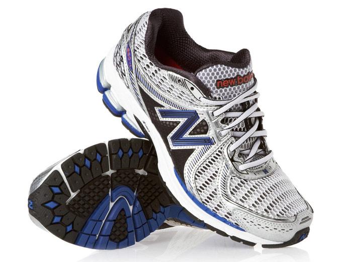 cheap for discount b1286 ee2de 68% off New Balance M860SB2 Men's Running Shoes - $34.99
