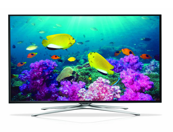 "Samsung UN40F5500 40"" 1080p Smart LED HDTV"