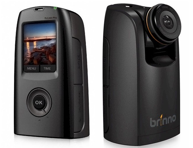 Brinno TLC200 Pro HDR Time Lapse Camera