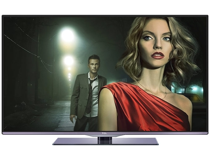 "TCL LE50UHDE5691 50"" 4K Ultra HD TV"
